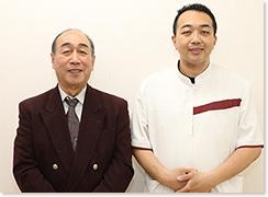 田中内科医院との提携